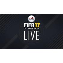 Monedas Fifa Ultimate Team Fut 17 Xbox One 50k