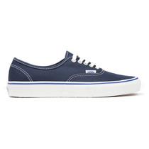 Tênis Vans Classic U Authentic Dress Blue Nautical