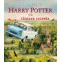 Harry Potter Y La Camara Secreta (ilustrado) - J. K. Rowling