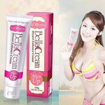 Bella Cream Aumenta Tu Busto Gluteos Y Reafirma Original
