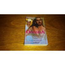 Odisseia - Homero - Texto Integral - Livro Novo