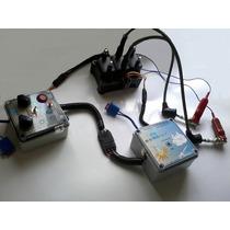 Probador De Bobinas Automotrices - Adaptador Del Ignicoil-b2