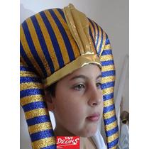 Sombrero Egipcio Todos Los Tamaños!!!excelente Calidad!!!