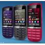 Nokia Asha 300 Liberados Nuevo Remplaza Nokia 208 Garantia