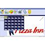 Sistema Para Pizzarias, Restaurantes (com Todas As Fontes)