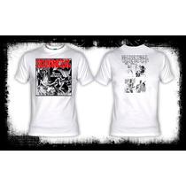 Transmetal - Desear Un Funeral Camiseta Thrash Death Metal