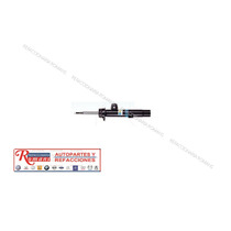 Amortiguador Bitubo Gas Delantero/ Bmw 528ia 3.0 Lts 11/12