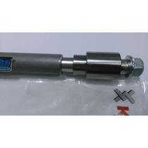 Eixo Quadro Elástico Balança Nx/ Xr200 - Completo Com Buchas