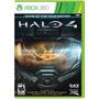 °° Halo 4 Edición Juego Del Año Para Xbox 360 °° En Bnkshop