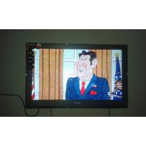 Televisión 32 Sirago Con Dvd Incluido