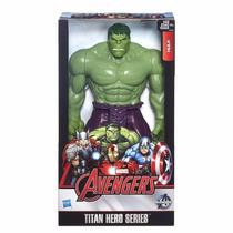 Hulk Avengers Original De Hasbro