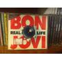 Bon Jovi Real Life Cd Single 1998 Aleman