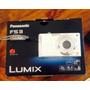 Càmara De Fotos Panasonic Lumix Dmc-fs3 Digital, Silver .