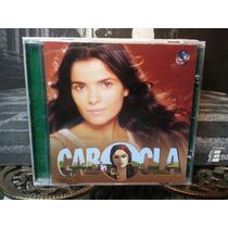 Trilha Sonora Novela Cabocla Rede Globo Raro Original 2004