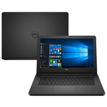 Notebook Inspiron , Intel Core I3,tela 14 , Preto - Dell