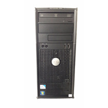 Computador Dell Dual Core E5700, 2gb Ddr3, Hd 160gb, Dvd-rw