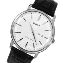 Reloj Orient Capital Fug1r003w9 Analogo Día Y Fecha Wr30m