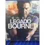 O Legado Bourne Bluray