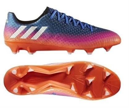 b8d4f3fe Botin adidas Messi 16.1 Fg Futbol Profesional - $ 5.999,00 en Mercado Libre