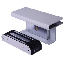 Fechadura Magnetica Ipec Porta De Vidro Deslizante 150kg