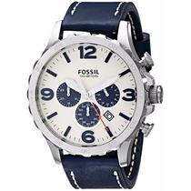 Relógio Fossil Masculino - Jr1480 Revenda Autorizada
