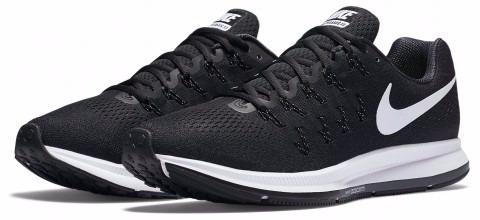 eeccadd8e Tênis Nike Air Zoom Pegasus 33 Preto Original - R  579