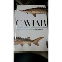 Caviar Inga Saffron Editora Intrínseca