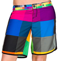 Hurley Traje De Baño Mujer Supersuede 9 Boardshort Short