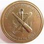 Medalla Escuela Armamentos Armada Chile Hundimiento Esmerald