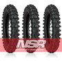Cubierta 300 12 Pit Bike 3.00/12 Taco Cross 80/100 12 Nsr