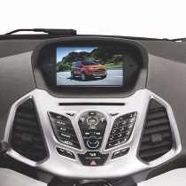 Central Multimidia M1 3g Gps Dvd Ford Ecosport 2013/2015