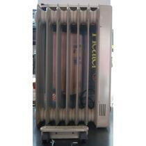 Radiador Calentador Electrico De Aceite Marca Heater
