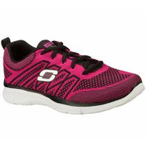 Zapatos Skechers Para Damas Equalizer 12029-ras