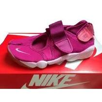 Zapatillas Nike Rift Pesuñas Liquidación Outlet - Envios Ya!