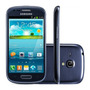 Seminovo Samsung Galaxy S3 Mini 8gb Azul
