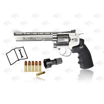 Marcadora Airsoft Co2 Dan Wesson 6
