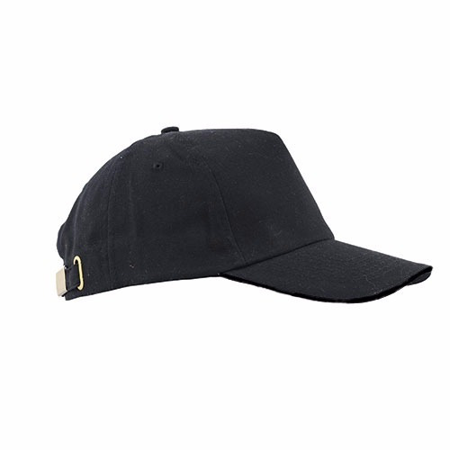 c0771fe124c61 Gorro Liso Negro - Ideal Para Bordar estampar -   160