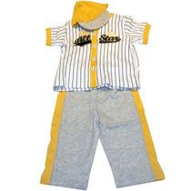 Ropa Kobytin Conjunto Para Bebés, Varón O Niña Nuevos!