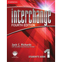 Interchange Fouth Edition Level 1 Workbook+student&#39;s Impress<br><strong class='ch-price reputation-tooltip-price'>R$ 66<sup>00</sup></strong>