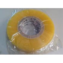 Fita Transparente Adesiva P/ Empacotamento 500m Barata