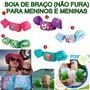 Boia De Braço Importado Infantil Jumper Original Salva Vidas