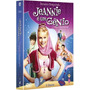 Jeannie É Um Gênio - 3ª Temporada Dvd- Novo. Orig. Lacrad