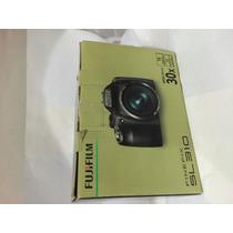 Câmera Digital Semi-profissional Fujifilm Finepix Sl310