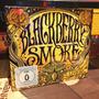 Blackberry Smoke Leave A Scar Live In North Carolina 2cd Dvd