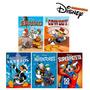 Kit Revistas Disney Big E Disney Temáticas Editora Abril