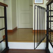 Puerta De Seguridad Chicos Bebes Escaleras Casas Proteccion