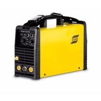 Máquina Solda Inversora Buddy Tig/eletrodo Esab 160hf