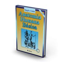 Anatomia Humana Básica - Dangelo E Fattini - 2ª Ed - Ebook
