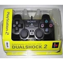 Joystick 100% Original Sony Playstation 2 Dualshock Ps2