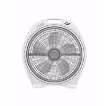 Ventilador Turbo Rotativo Oster 16 Pulgadas 3 Vel 1614 1613
